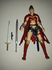 New listing McFarlane Dc last Knight On Earth Wonder Woman