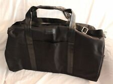 NEW without tags Calvin Klein Black Carry-On Luggage Bag, Travel Bag, Gym Bag