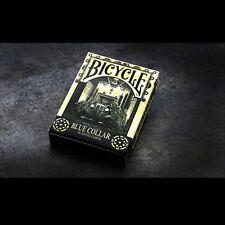 Bicycle Blue Collar playing cards poker jeu de cartes