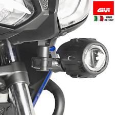 GIVI LS2130 KIT DI SUPPORTI ANCORAGGIO PER MONTARE I FARETTI S310 S320 O S321