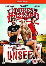 Dukes Of Hazzard (DVD, 2005)