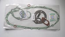 200cc . FULL GASKET SET .SUITABLE FOR GP, LI, SX AND TV  LAMBRETTA SCOOTERS