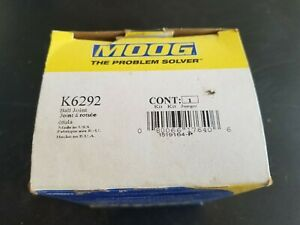 Moog K6292 Suspension Ball Joint Front Upper - Made in the USA - Free Shipping!