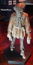 Eaglemoss UK Doctor Who The Family of Blood Scarecrow Figurine w/Magazine #26