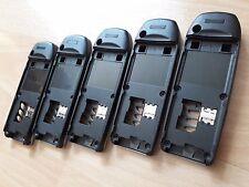 5 x NEU UND IN SILBER - > KOMPLETTE Beschalungen für Nokia 6310i Nokia 6310
