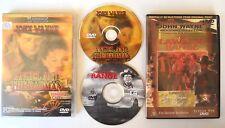 John Wayne DOUBLE BILL: Angel & the Badman PLUS The Lawless Range (2 disc DVD)R4