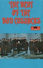 Serge Jaroff And His Don Cossacks Vintage Cassette The Best Of The Don Cossacks