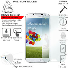Samsung Galaxy S7 Genuine Gorilla Tempered Glass Film Screen Protector Pack of 2