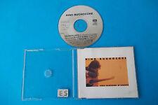 """NINO BUONOCORE """" UNA CANZONE D'AMORE"""" CD's  NUOVO RARO"""