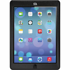 OTTERBOX Defender Case for iPad Air Black Pickup Welcome Er1