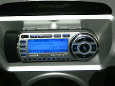 SiriusXM Starmate ST2 ACTIVATED HOWARD STERN 100 101 ST-B2 Boombox FREE SHIPPING