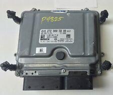 11-12 MERCEDES GLK350 ECU ECM PCM OEM Engine Control Module Computer A2729005800