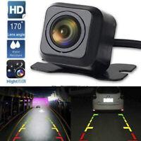 170° Waterproof Car Rear HD View Backup Reverse Parking Camera Night Vision  I1
