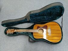 Gitarre von GUILD Westerley Collection D-1212E