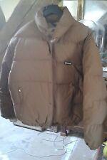 Pyrenex Véritable blouson vintage Garniture pur duvet d'oie Taille 2  38/40 M
