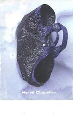 PUBLICITE ADVERTISING 2008   HERVE CHAPELIER sacs maroquinerie            080812