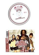 THE BLACK EYED PEAS RARE CD HEY MAMA NEW 99P START