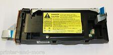 HP Laserjet 1010, 1012, 1015, 3015, 3020, 3030  RM1-0624 Laser Scanner Assembly