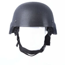 NIJ IIIA ACH Ballistic Helmets Military Tactical Bulletproof made with Kevlar