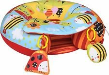 Red Kite Sit Me Up Inflatable Ring – Garden Gang