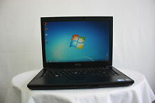 Laptop Dell Latitude E6410 Core i5 2.67GHZ 4GB 320GB Windows 7 Batería Nueva