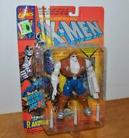 """VINTAGE MARVEL TOYBIZ RANDOM ACTION FIGURE MOC 1994 5"""" X-MEN COMICS PRE LEGENDS"""