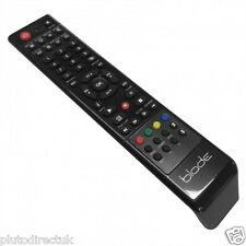 New Genuine Blade BM7000s HD Satellite Receiver Remote Control