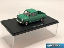 RARE! Mini Pickup green 1969 Spark S1502 1:43
