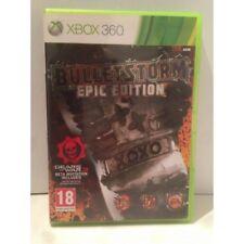 Bulletstorm Microsoft Xbox 360 Pal