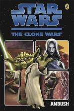 Clone Wars Ambush: the Graphic Novel by Puffin (Paperback)