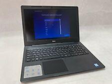 """New listing Dell Vostro 3583 15"""" i5-8265U 1.6Ghz 8Gb 256Gb Ssd Webcam Hdmi Ru Keyboard"""