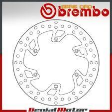 Disco de Freno Fijo Brembo Serie Oro Delantero por Husaberg Fe 400 2000 > 2003