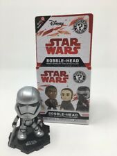 Star Wars The Last Jedi Mystery Minis 1/6  Captain Phasma