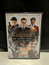KINGSMAN The SECRET SERVICE (2014) Colin Firth Samuel L Jackson Michael Caine