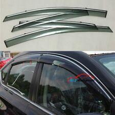 2013-2015 Nissan Sentra 4-Door Window Guards
