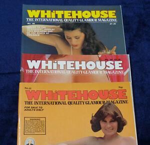 mens magazines vintage joblot bundle