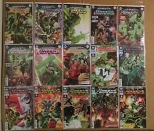 DC REBIRTH GREEN LANTERNS 28 29 30 31 32 33 34 35 36 37 38 39 40-43 LOT SET! NM