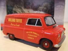 Corgi Trackside DG203005 - 1/76 Scale Bedford CA Van Holland Toffee