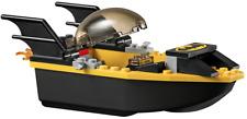 LEGO 10737 Batman & Mr. Freeze Boat + Instructions - No Minifigures Included