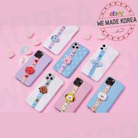 BT21 Baby Cellphone Figure Finger Strap Holder 7types Authentic K-POP Goods
