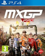 MXGP Pro PS4 ***PRE-ORDER ITEM*** Release Date: 28/06/18