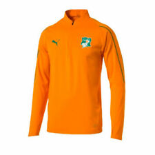 PUMA Ivory Coast Adults Football Shirts (National Teams)