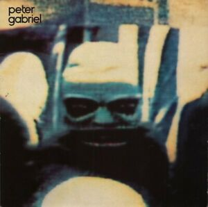 "33 tours Peter Gabriel "" Security """