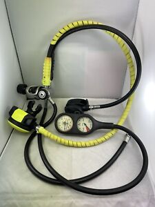 Scubapro Diving Regulator MK16 R190 R290 - Untested