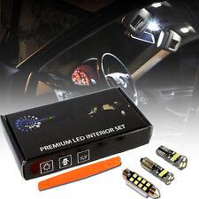 KIT 14 AMPOULES intérieur à LED habitacle Pour BMW E46 / 316 318 320 325 330