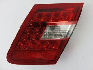 Mercedes Benz E Class E550 Backup Lamp Assembly Right Passenger Side