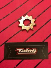 Talon Front Sprocket Yamaha YZ 250 426 450 F  TG439 10 Tooth (7) 1999-2019