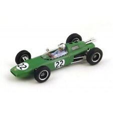 "Spark S4273 1/43: Lotus 24 #22 Monaco GP 8th 1962 Jack Brabham ""Brabham Team"""