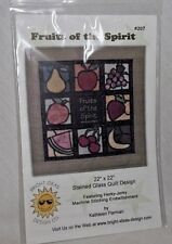Stained Glass Mittens Quilt Pattern Kathleen Parman 212 Bright Ideas Design