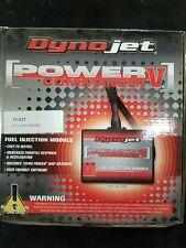 DynoJet Power Commander V, PC5, PCV, 18, Arctic Cat 800 DSI, 11-027
